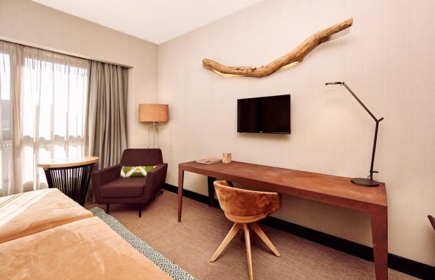фотографии отеля Conde Luna изображение №19