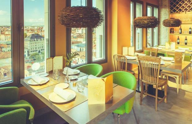 фото отеля Conde Luna изображение №17