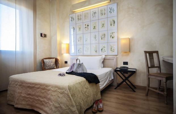 фото отеля Alloro Suite Hotel изображение №13