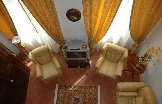 фотографии отеля First of Florence изображение №35