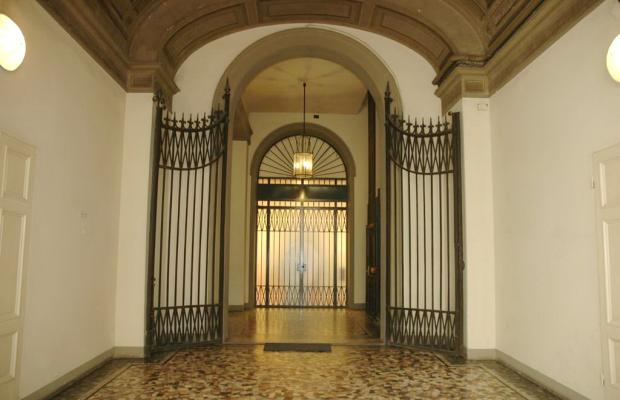 фото отеля First of Florence изображение №5