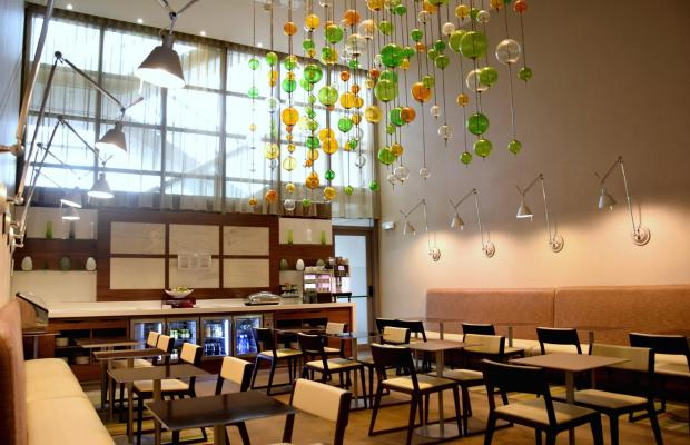 фотографии Hilton Barcelona изображение №44