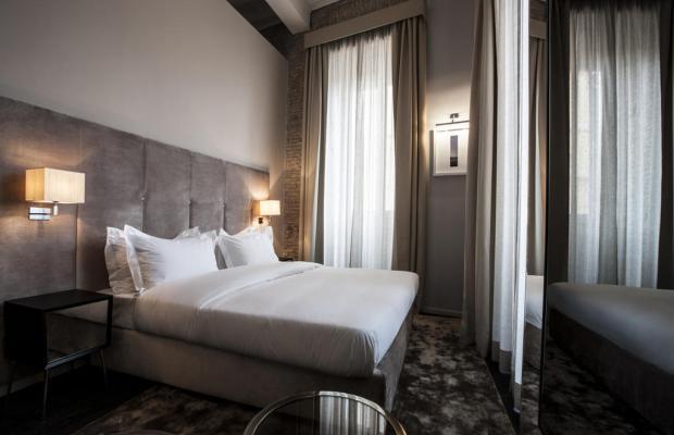 фотографии отеля DOM HOTEL ROMA изображение №27