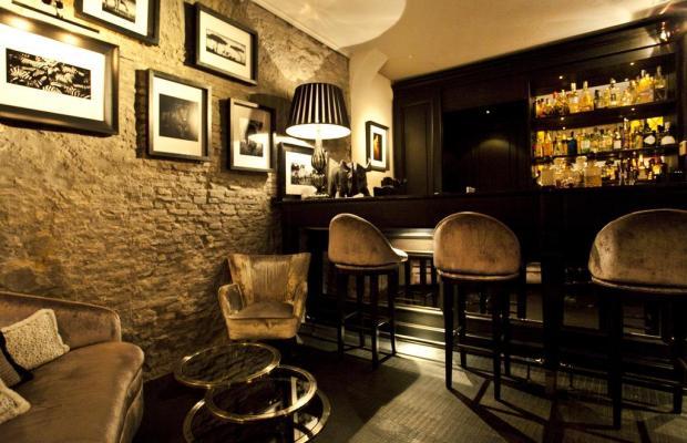 фото отеля DOM HOTEL ROMA изображение №1
