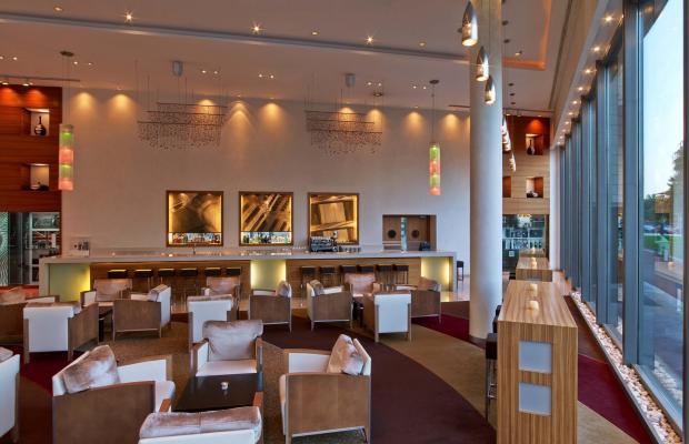 фото отеля Hilton Diagonal Mar Barcelona изображение №37