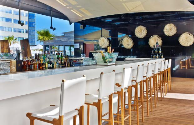 фотографии отеля Hilton Diagonal Mar Barcelona изображение №19