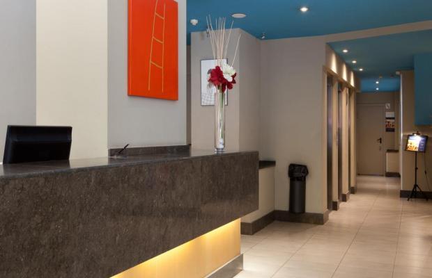 фото отеля Hotel Sagrada Familia изображение №25