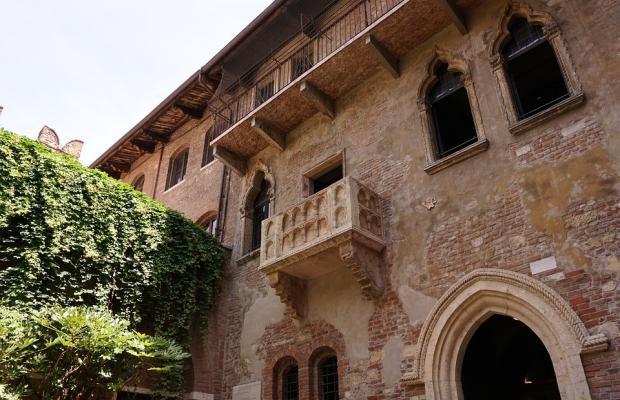 фото отеля Relais De Charme Il Sogno Di Giulietta изображение №1