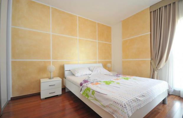 фотографии отеля Seaside Apartments Petrovac изображение №15