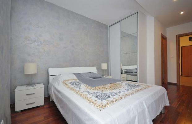 фотографии отеля Seaside Apartments Petrovac изображение №7