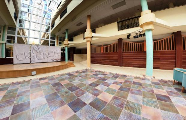 фотографии отеля SBH Crystal Beach Hotel & Suites изображение №15