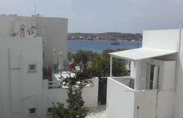 фото Siren Paros (ex. Frangiscos Inn) изображение №18