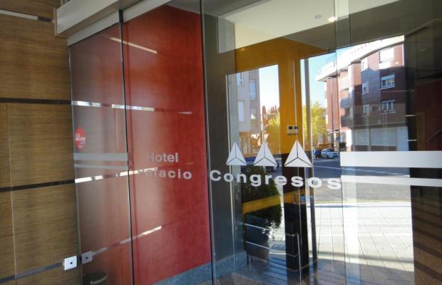 фотографии Palacio Congresos изображение №20