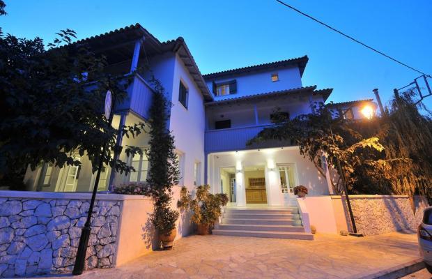 фотографии Hotel Agios Nikitas изображение №20