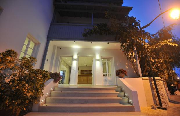 фотографии Hotel Agios Nikitas изображение №12