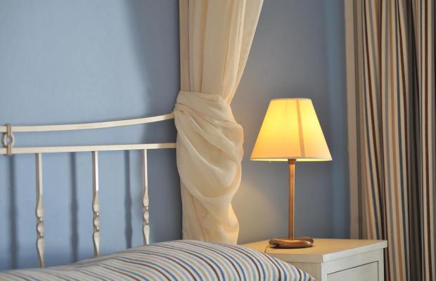 фото отеля Hotel Agios Nikitas изображение №5