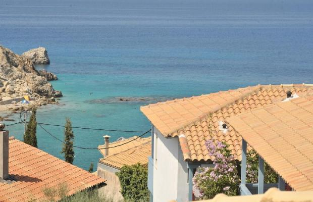 фото Hotel Agios Nikitas изображение №2