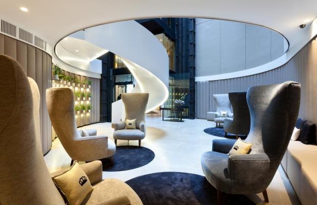 фотографии Condes De Barcelona Hotel изображение №16
