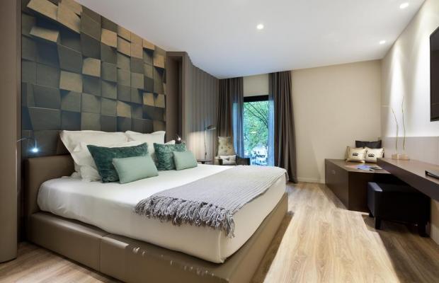 фото отеля Condes De Barcelona Hotel изображение №9