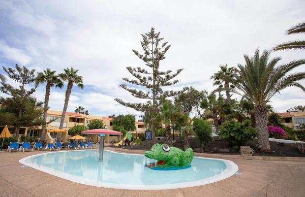 фото отеля Playa Park Club изображение №25