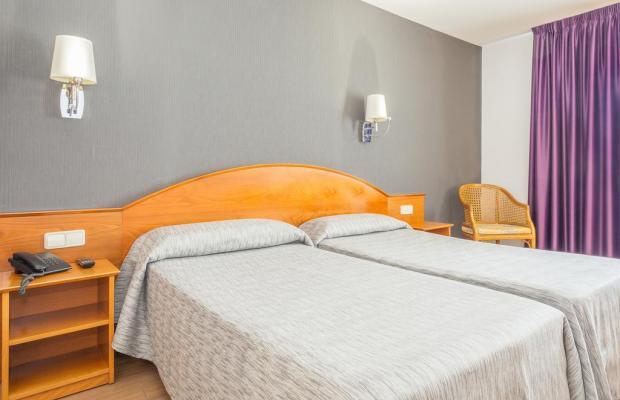 фотографии отеля Hotel Cortes  изображение №7