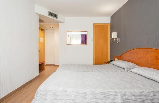 фото отеля Hotel Cortes  изображение №5