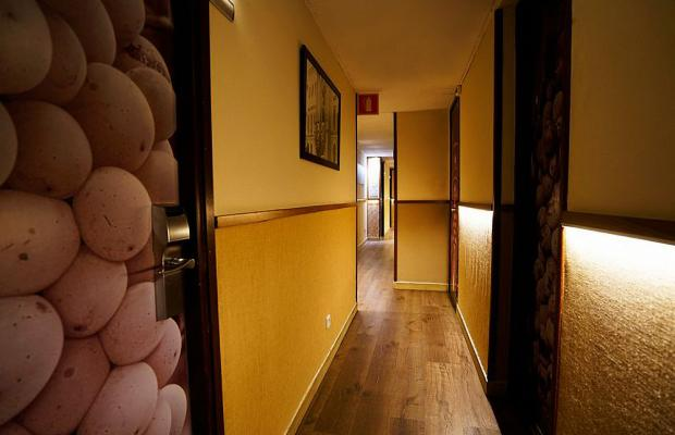фото отеля Hotel Adagio Gastronomic изображение №5