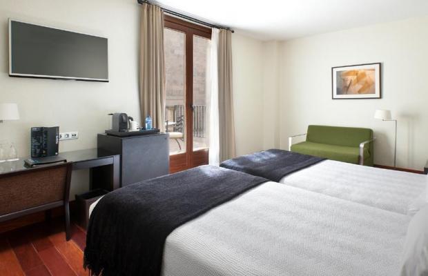фото Hotel NH Salamanca Puerta de la Catedral изображение №10