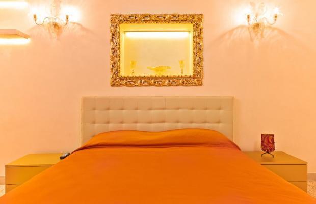 фотографии отеля Dogi Suites - San Marco Terrace apartment изображение №15