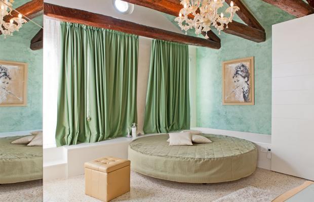 фотографии Dogi Suites - San Marco Terrace apartment изображение №8
