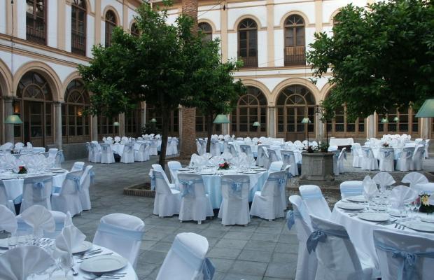 фотографии отеля Macia Monasterio Los Basilios изображение №19