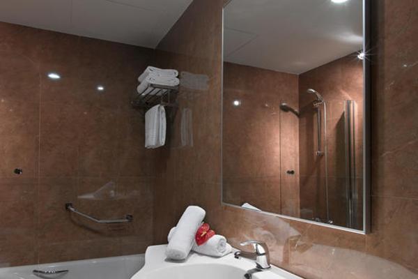 фото отеля Macia Monasterio Los Basilios изображение №5