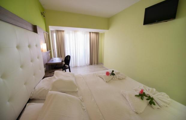 фото Lefkas Hotel изображение №6