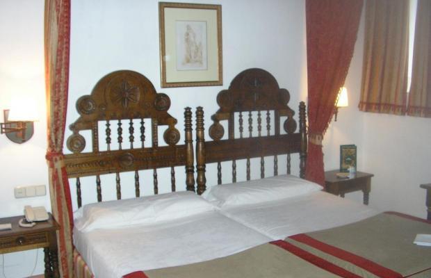 фото отеля Parador de Ciudad Rodrigo изображение №17