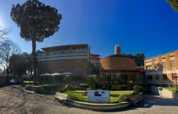 фото отеля KOLPING HOTEL CASA DOMITILLA изображение №5