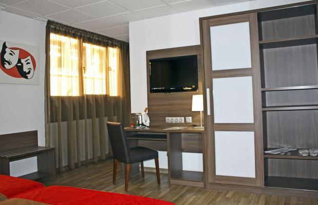 фото Hotel Auto Hogar изображение №14