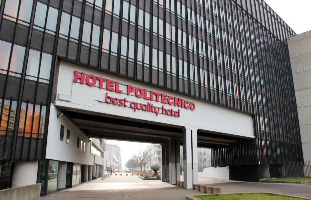 фотографии отеля Best Quality Hotel Politecnico (ex. Residence San Paolo) изображение №3