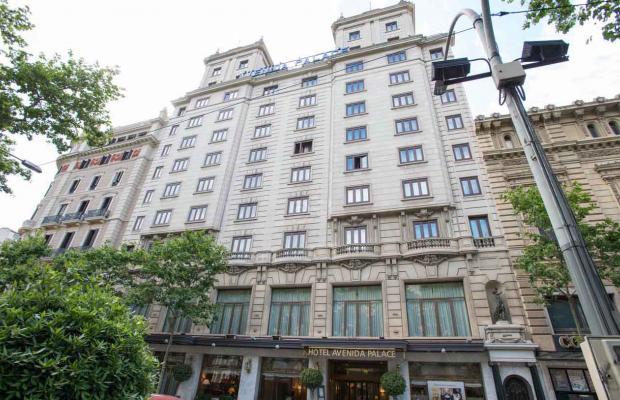фото Hotel Avenida Palace изображение №2