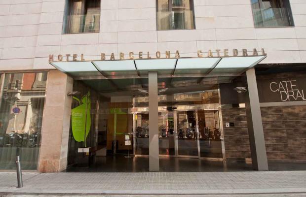 фото отеля Hotel Barcelona Catedral изображение №17