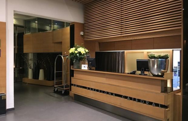 фото Hotel Barcelona Catedral изображение №14