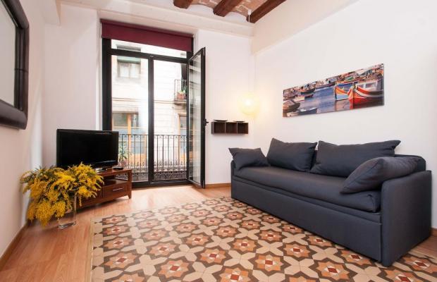 фото отеля Feel Good Apartments Liceu изображение №25