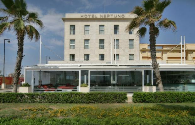 фотографии Hotel Neptuno изображение №8