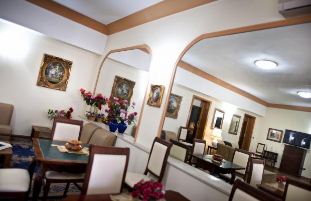 фотографии отеля Blu изображение №3