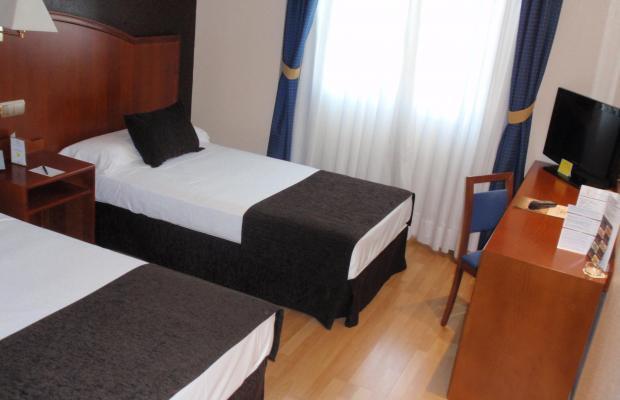 фото отеля Ponferrada Plaza изображение №17