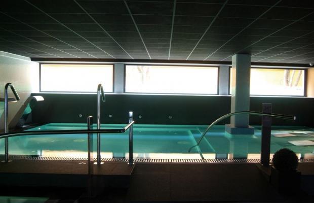 фотографии El Montanya Resort & Spa изображение №20
