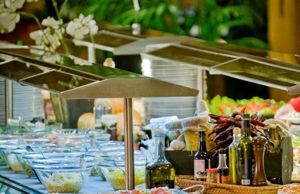 фотографии отеля El Montanya Resort & Spa изображение №11