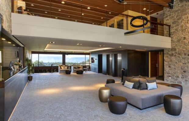 фотографии El Montanya Resort & Spa изображение №8