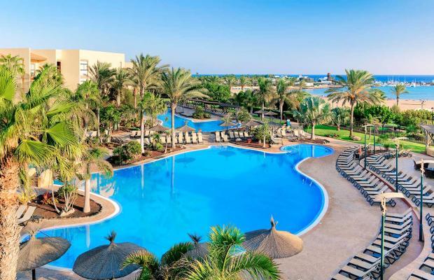 фото отеля Barcelo Fuerteventura Thalasso Spa изображение №1