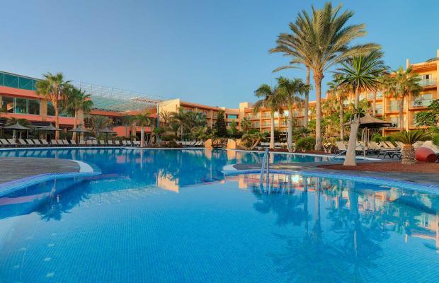 фотографии отеля Barcelo Fuerteventura Thalasso Spa изображение №11