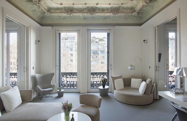 фото отеля El Palauet Living Barcelona изображение №17